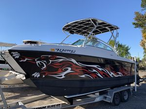 Used Glacier Bay 2240sx Renegade2240sx Renegade Power Catamaran Boat For Sale