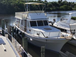 Used Marine Trader 38 Sedan Ready For The Bahamas38 Sedan Ready For The Bahamas Motor Yacht For Sale