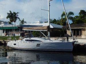 Used Elan Impression 40 Cruiser Sailboat For Sale