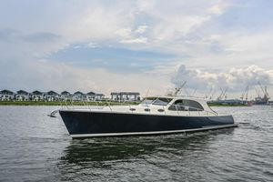 New Palm Beach Motor Yachts 50 Motor Yacht For Sale