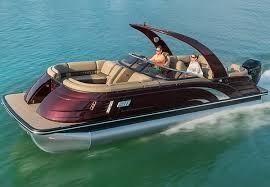 New Bennington 25 QXFB25 QXFB Pontoon Boat For Sale