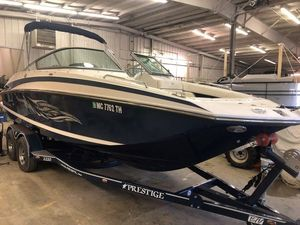 Used Regal 2220 FasDeck2220 FasDeck Bowrider Boat For Sale
