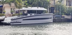 New Dutchcraft 56 Open Cruiser Boat For Sale