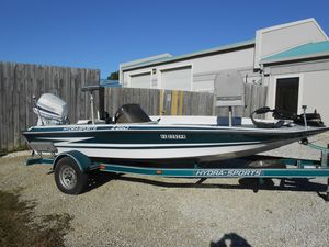 Used Hydra-Sports 170 Seahorse Other Boat For Sale