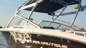 Used Nautique 230230 Ski and Wakeboard Boat For Sale