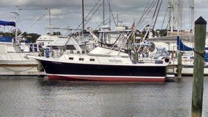 Used Albin 32 Sportfish Cruiser Boat For Sale