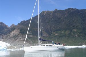 Used Jeanneau 43DS Cruiser Sailboat For Sale