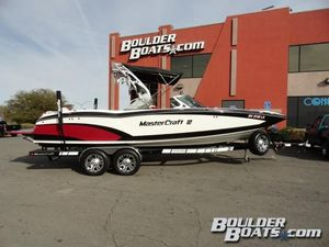 Used Mastercraft X-46X-46 Ski and Wakeboard Boat For Sale