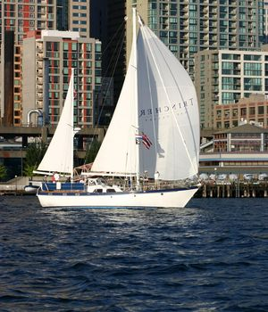Used Transpacific Marine Transpac 49 Center Cockpit Sailboat For Sale