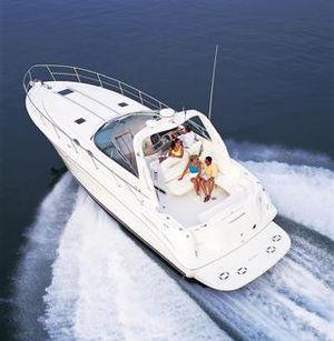 Used Sea Ray 380 Sundancer Motor Yacht For Sale