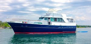 Used Hatteras 53 Motor Yacht Motor Yacht For Sale