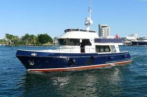 Used Privateer Trawler Boat For Sale