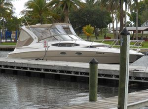 Used Regal 3360 Window Express3360 Window Express Cruiser Boat For Sale