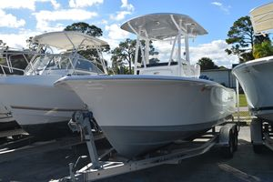 Used Sea Hunt Ultra 225Ultra 225 Saltwater Fishing Boat For Sale