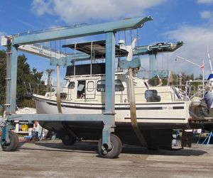 Used Rosborough RF 35RF 35 Trawler Boat For Sale
