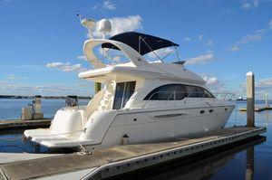 Used Meridian 411 Sedan Motor Yacht For Sale