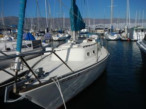 Used Islander 30 Cruiser Boat For Sale
