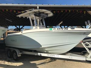 Used Robalo R200 Center Console Center Console Fishing Boat For Sale