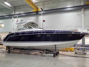 New Formula 40 Cruiser Motor Yacht For Sale