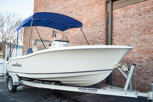 Used Nauticstar 1900XS Offshore1900XS Offshore Center Console Fishing Boat For Sale