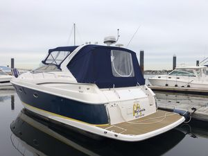 Used Regal 3860 Commodore3860 Commodore Express Cruiser Boat For Sale