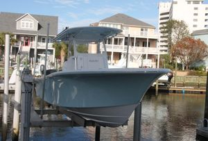 Used Onslow Bay 27 Offshore Edition Center Console Fishing Boat For Sale