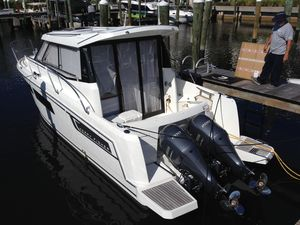 Used Jeanneau Merry Fisher 855 Sports Fishing Boat For Sale
