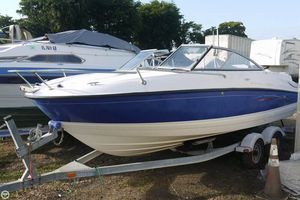 Used Bayliner 212 Cuddy Walkaround Fishing Boat For Sale