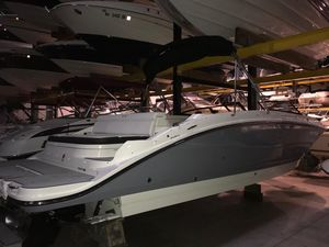 Used Sea Ray 270 SDX270 SDX Bowrider Boat For Sale