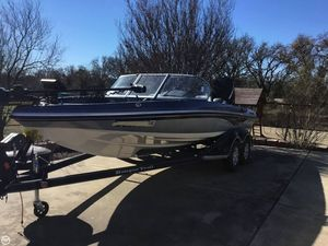Used Ranger Boats 212LS Bowrider Boat For Sale