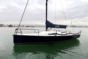 Used J Boats J/88 Daysailer Sailboat For Sale