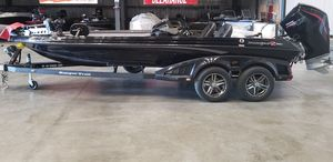 New Ranger 520L520L Bass Boat For Sale