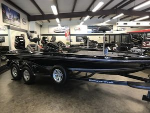 New Ranger Z520L BLACK OUTZ520L BLACK OUT Bass Boat For Sale