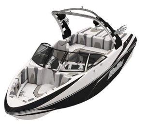 New Malibu Wakesetter 21 VLXWakesetter 21 VLX Ski and Wakeboard Boat For Sale