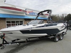 New Axis Wake Research Core Series T23Wake Research Core Series T23 Ski and Wakeboard Boat For Sale