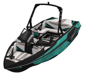 New Axis Wake Research Core Series T22Wake Research Core Series T22 Ski and Wakeboard Boat For Sale