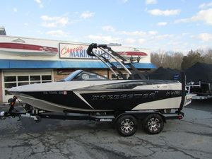 Used Malibu Wakesetter 20 VTXWakesetter 20 VTX Ski and Wakeboard Boat For Sale