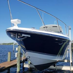 Used Formula Performance Cruiser Boat For Sale