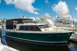 Used Hatteras 41 Cruiser Boat For Sale