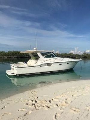 Used Tiara 41 Open Express Cruiser Boat For Sale
