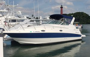 Used Cruisers Yachts 280CXI280CXI Cruiser Boat For Sale