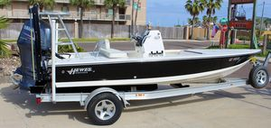 Used Hewes Redfisher 94hrs Center Console Fishing Boat For Sale