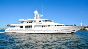 Used Van Mill 143 TRI Deck Motor Yacht Motor Yacht For Sale