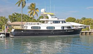 Used Stephens Expedition Yacht Motor Yacht For Sale