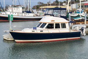 Used Sabre Sedan Flybridge Motor Yacht For Sale