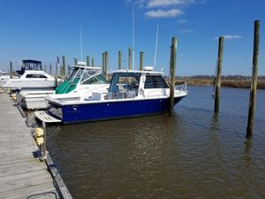 Used Island Hopper Pilot House Commercial Boat For Sale