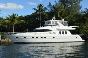 Used Princess Sport Cruiser Motor Yacht For Sale