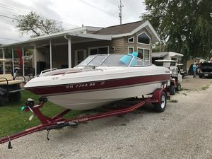 Used Four Winns 190H Bowrider Boat For Sale
