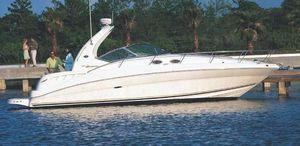 Used Sea Ray 320 Sundancer Sports Cruiser Boat For Sale