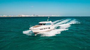 Used Prestige 500 S Motor Yacht For Sale